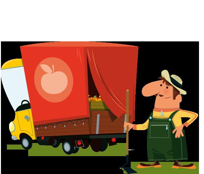 Camion A Croquer
