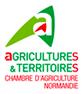 Logo Agricultures & Territoires
